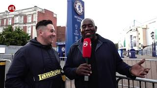 Chelsea vs Arsenal | The Battle of The New Managers (feat 100pct Chelsea)