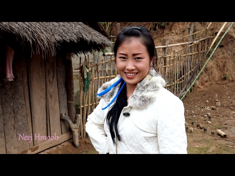 Travel and agriculture in Laos Pt 1