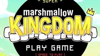 Super Marshmallow Kingdom Walkthrough