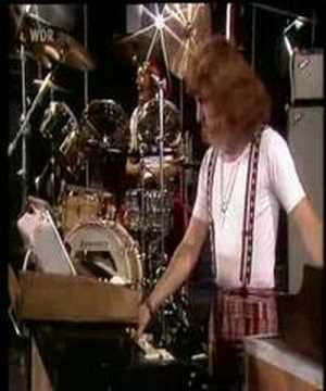ELOY  The Sun Song  1977