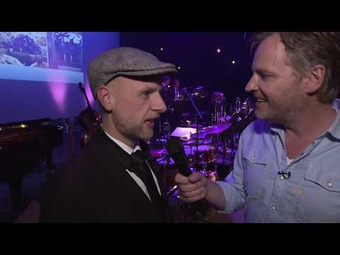 Gevlucht naar Overijssel - JazzArt Orchestra Common Ground