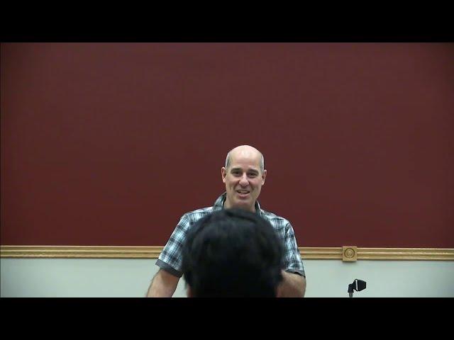 Bible Study · 190925 · Pastor Jerome Pittman · VBC Livestream