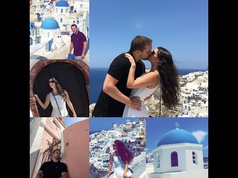 Our Mediterranean Honeymoon - Norwegian Cruise 2016