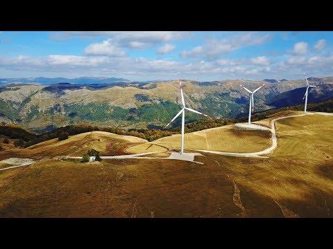 Germany: The world's first major renewable energy economy