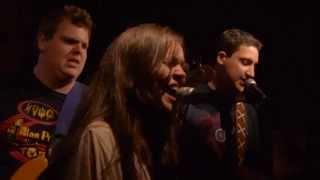 Aeroplane - Red Hot Chili Peppers - Banda Lost Alley No Villa Pub