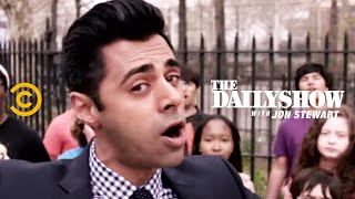 The Daily Show - #FUCO Singalong