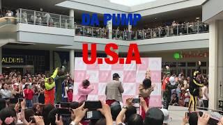 歌詞付き #ださカッコいい #いいねダンス #DA PUMP #USA #U.S.A #たまプ...