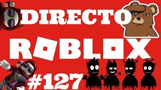 DIRECT//OF JUERNES IN ROBLOX 7U7 #127