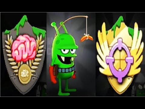 ОХОТНИКИ НА ЗОМБИ #64 Мульт Игра для детей про ловцов зомби Zombie Catchers #Мобильные игры