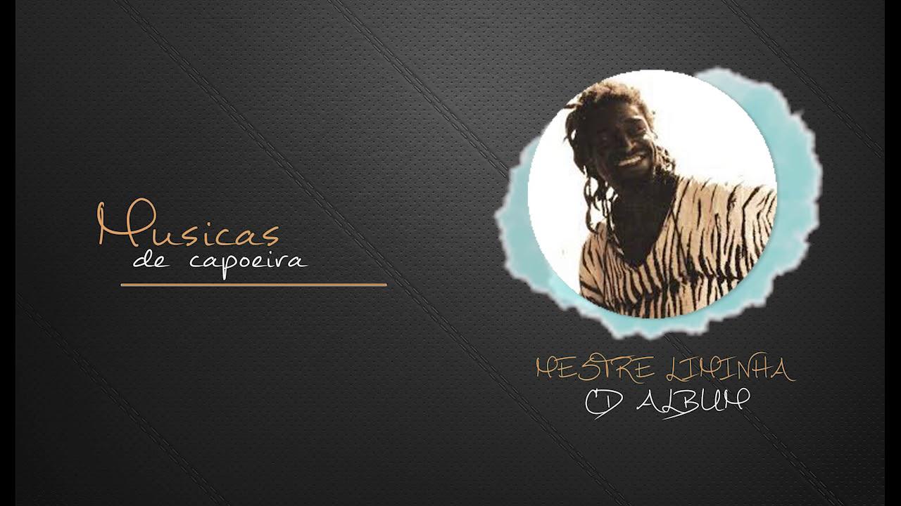 MESTRE CAPOEIRA CAMALEO CD BAIXAR