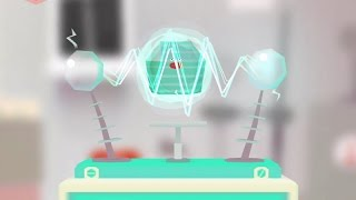Toca Lab Part 5 - Childs app for iPhone