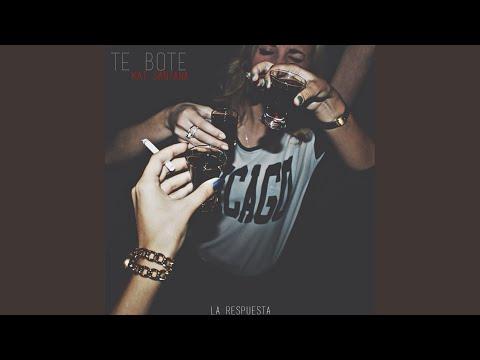 Te Bote (Respuesta)