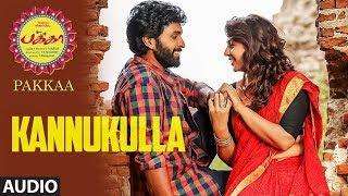 Kannukulla Full Song Audio || Pakka Tamil Songs || Vikram Prabhu, Nikki Galrani, Bindu Madhavi