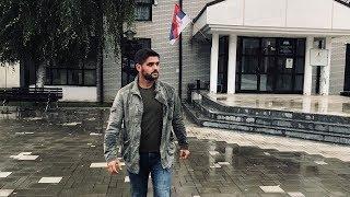 Shqiptarët e fundit të Mollës së Kuqe... Policia serbe ndalon Top Channel - Gjurmë Shqiptare