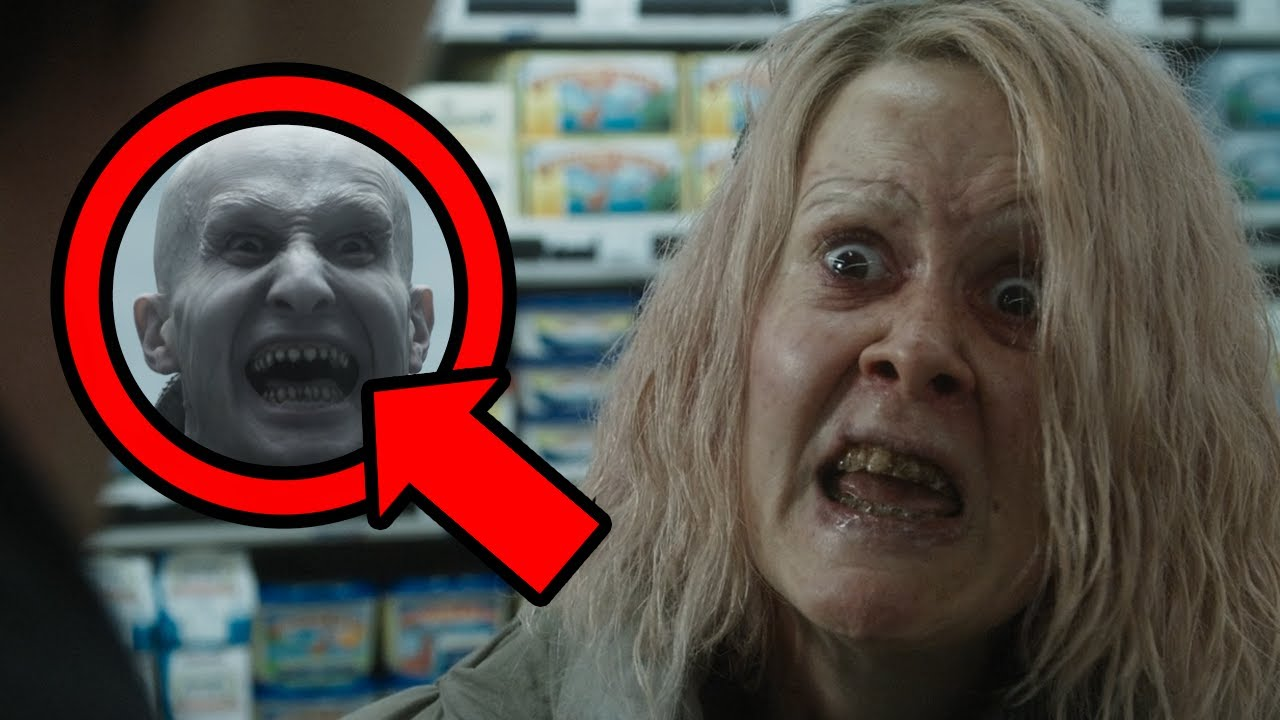 Download AHS: DOUBLE FEATURE Episode 1 & 2 Breakdown, Theories, and Details You Missed!