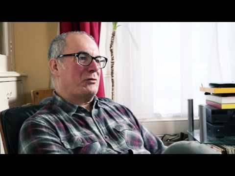 The Library Music Film - David Quantick talks about erasing memory.....