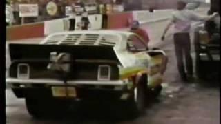1975 IHRA PRO AM NATS, ROCKINGHAM