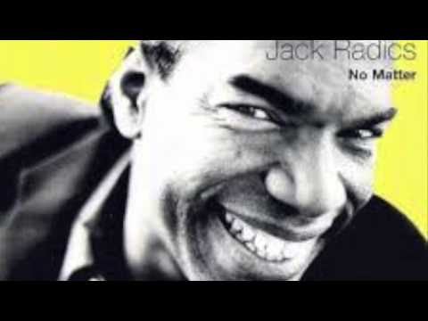 Jack Radics - No Matter