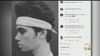 Popular Disney Star Cameron Boyce Dead At 20