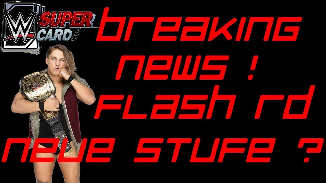 Breaking News Deutsch