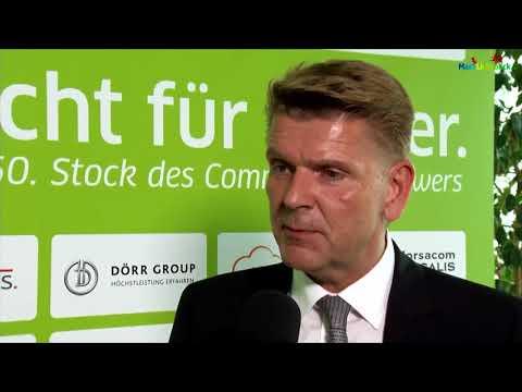 Interview mit Bereichsvorstand Frank Nierhaus Commerzbank mit MainLichtblick