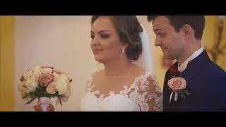 """Свадьба в ОК """"Снегири"""""""