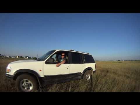 Джип за 200 тысяч - Форд Эксплорер (Ford Explorer)