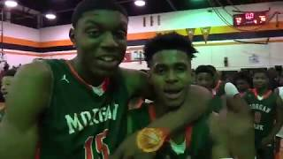 Bogan VS Morgan Park (Scrappy CPS game)