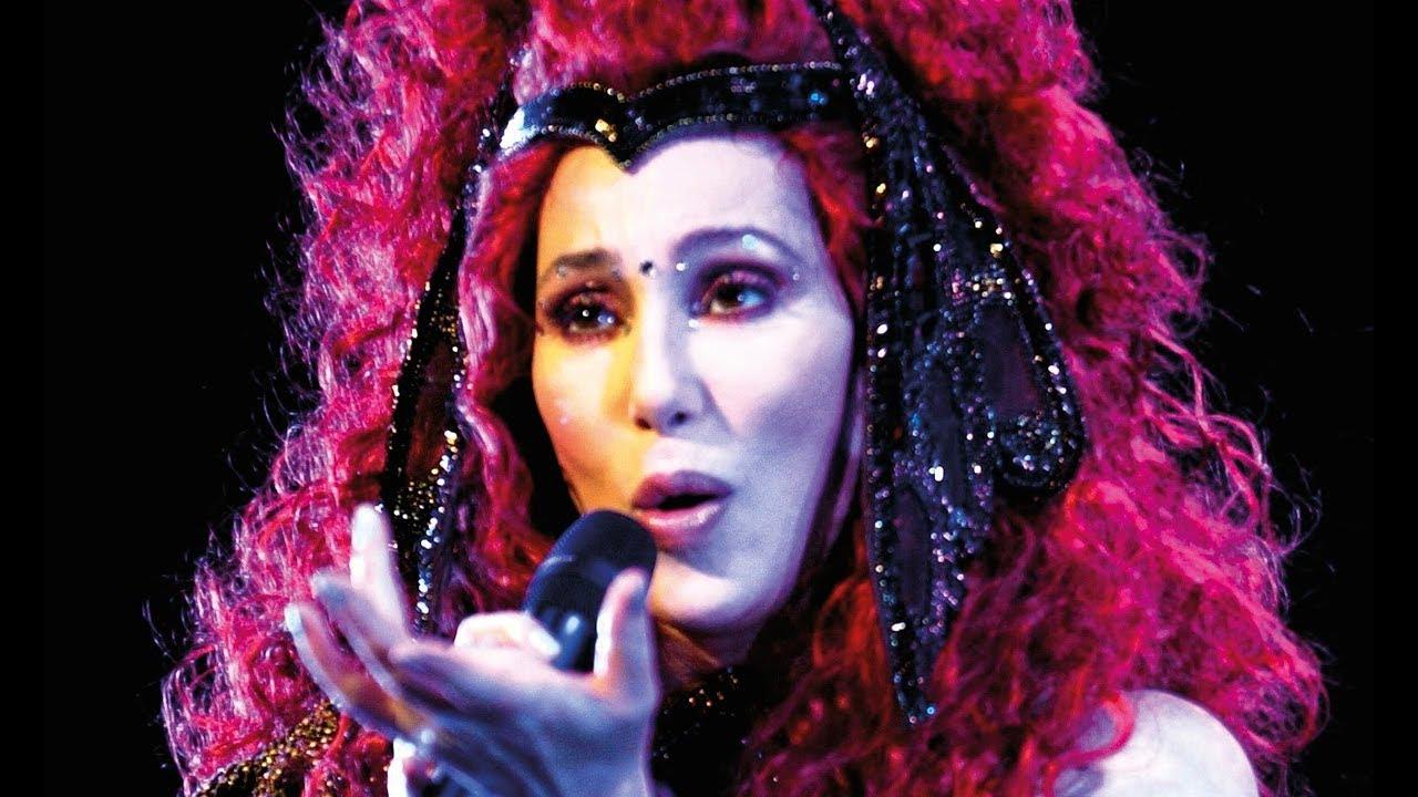 Fotos De Cher curiosidades del 'believe' de cher   esquire es