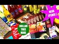 Dollar Tree Haul | Giveaway is CLOSED
