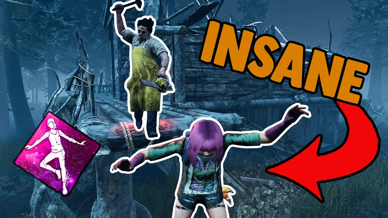 Download The Infinite Balanced Landing Build - Dead by Daylight