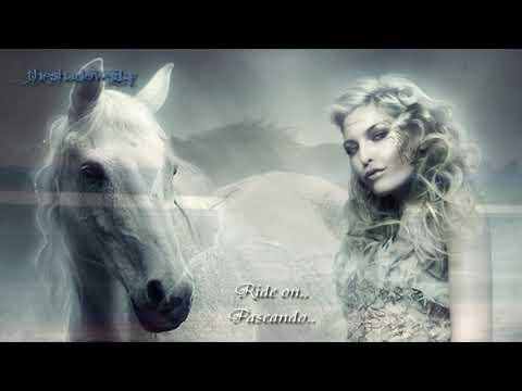 Night Ride Across the Caucasus ~ Loreena McKennitt sub inglésespañol