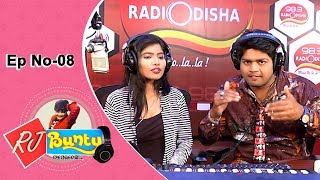 RJ Bunty Phasei Dela Ep 8 | Funny Odia Prank Show | Tarang Music