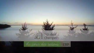 Hotellerie Champêtre | Au cœur de l'été!