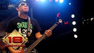Pas Band - Sejuta Harapan (Live Konser Sukabumi 12 Februari 2011)