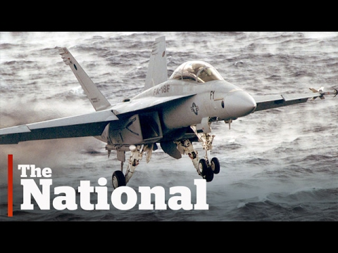 The true cost of Super Hornet jets