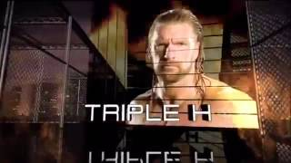 Match Card WWE WrestleMania 28 - The Undertaker vs. Triple H (Hell in a Cell)