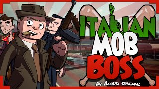 The Mob Boss Ep.1 - Join the Mafia