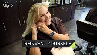 Gambar cover BABY BOOMER FEMALE ENTREPRENEUR - How To Reinvent Yourself Ep.1