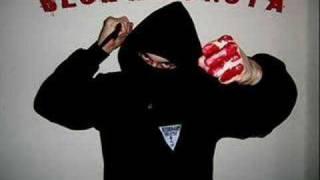Skinny Al & Blokkmonsta - Mit dem Kopf durch die Wand