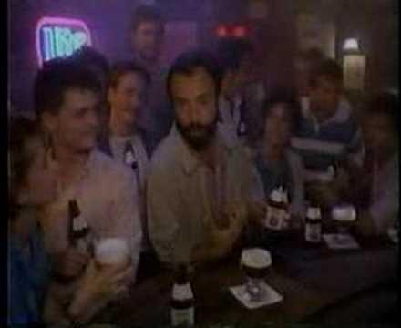 """Yakov Smirnoff Miller Lite Commercial (1985)"""