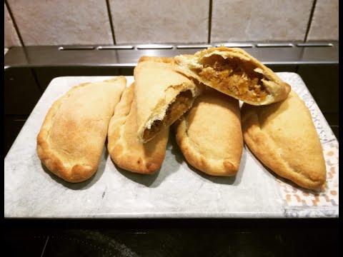 Cooking Wih Fey-Κολοκοτές – Κυπριακές κολοκυθόπιτες