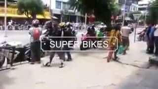 Nepal-Super Bikes Loud Exhaust Compilation.