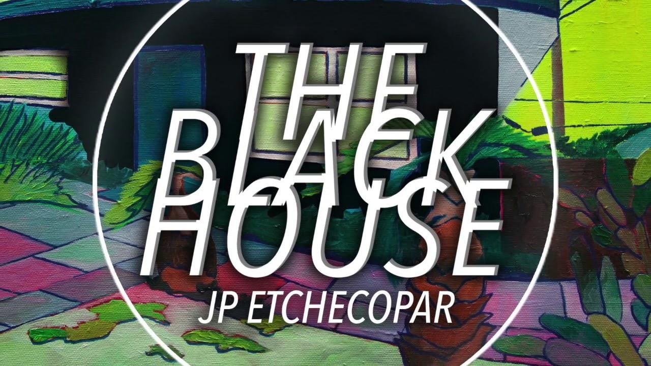 JP Etchecopar - The Black House