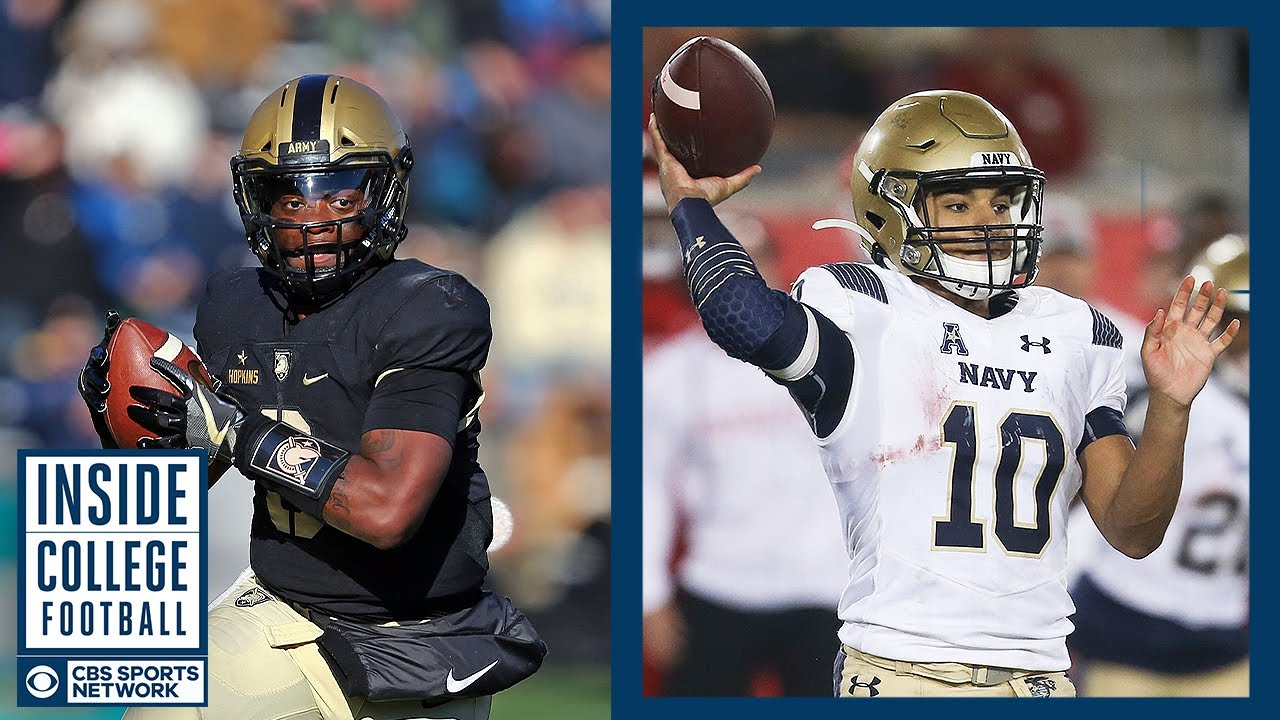 How to watch Army vs. Navy game 2019: Schedule, TV channel ...