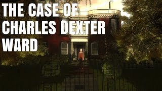 The Case of Charles Dexter Ward (Review)