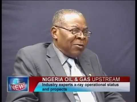 Nigeria Oil and Gas Upstream flv