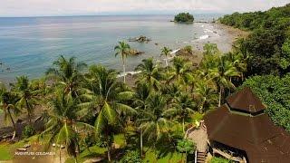 El Choco de Bahia Solano a Nuqui, Costa Pacifica Colombia - ¿Cómo Viajar, que visitar?