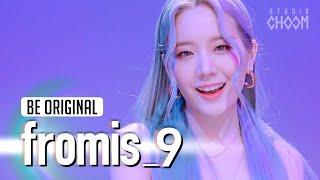 [BE ORIGINAL] fromis_9 (프로미스나인) 'Talk & Talk' (4K)