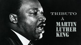 CULTNE DOC - Tributo a Martin Luther King